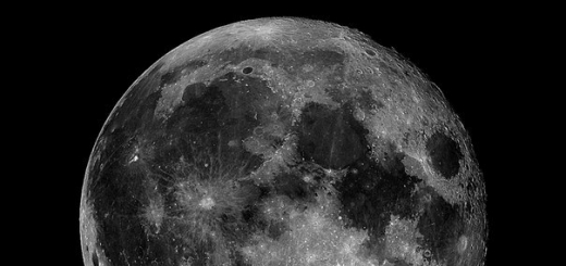 Астрофизики разгадали главную тайну происхождения Луны