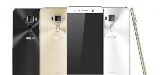 ASUS ZenFone 3 представят 30 мая