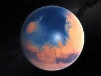 Мы упускаем что-то важное, пытаясь понять водяное прошлое Марса