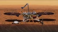 NASA назвало новую дату вылета Mars InSight