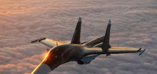 Су-34 превратят в самолет радиоэлектронной борьбы