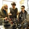Ученые экспериментально подтвердили квантовый эффект Зенона в атомном масштабе