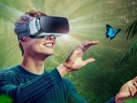 Samsung создаёт VR-гарнитуру, которая сможет работать без смартфона
