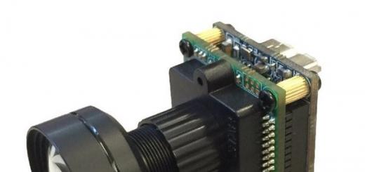 В предложенном Lattice Semiconductor и Leopard Imaging референсном образце промышленной камеры с интерфейсом USB 3.0 используется FPGA MachXO3