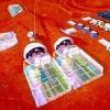 Как нам построить город на Марсе? Есть вариант!