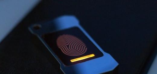 Пользователи Kickstarter инвестировали в фонарик, светящийся от тепла рук