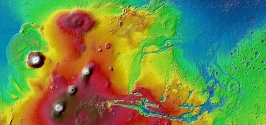 Американские геологи предполагают, что крупнейшая система каньонов на Марсе, которая появилась за счет влияния вулканических сил на подземные воды, долгое время оставалась подходящей для жизни.