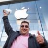 Назван секрет популярности iPhone в России