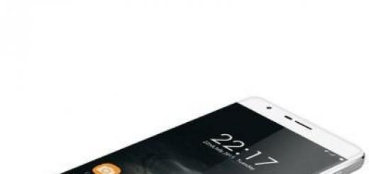 OUKITEL K4000 — неубиваемый смартфон с емкой батареей