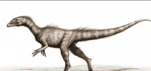 Только не смейтесь: с этого динозавра началась история монстров юрского