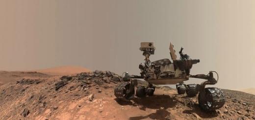 Любой желающий сможет побывать на Марсе с помощью виртуальной реальности.