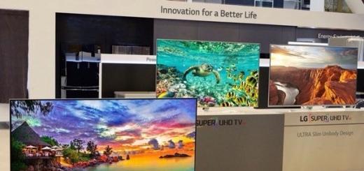 LG на днях представит 98-дюймовый телевизор 8К, серийный выпуск которого начнется в этом году