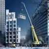 В Нью-Йорке появится высотный модульный дом