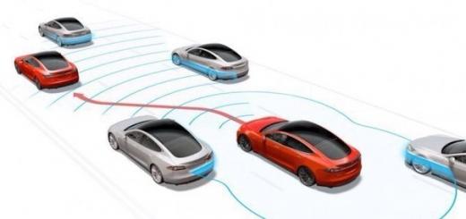 Tesla Model S на автопилоте пересекла всю Америку всего за 57 часов