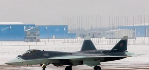 Сообщается, что Индия определилась с некоторыми деталями будущего контракта по закупке российских истребителей пятого поколения. Общее число поставленных машин достигнет 154 единиц.