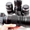 Начались продажи Z Camera E1 — самой маленькой камеры системы Micro Four Thirds с поддержкой видео 4К