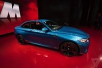 BMW M2: реинкарнация баварской классики c чертовски агрессивным нравом