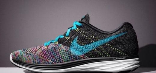 Nike хочет, чтобы пользователи 3D-печатали спортивную обувь у себя дома.