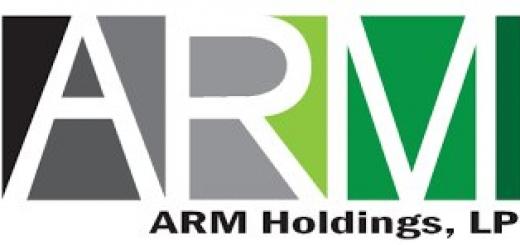 Доходы и чистая выручка ARM продолжают расти