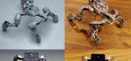 Программное обеспечение и 3D-принтер заменят конструкторы