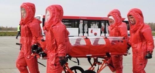 Вылечившаяся от Эболы медсестра повторно госпитализирована