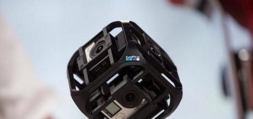 Apple приписывают намерение купить компанию GoPro