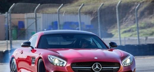 Новый суперкар Mercedes-AMG получит V12 и станет самым быстрым дорожным автомобилем за всю историю Mercedes-Benz.