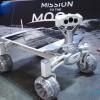 Фотогалерея дня: луноход Audi Lunar Quattro