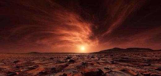 Илон Маск захотел зажечь на Марсе два термоядерных солнца