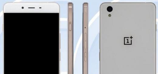 Смартфон OnePlus 2 Mini может получить пятидюймовый дисплей AMOLED и 3 ГБ оперативной памяти