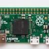 У крошечного компьютера Raspberry Pi Zero появилась улучшенная версия
