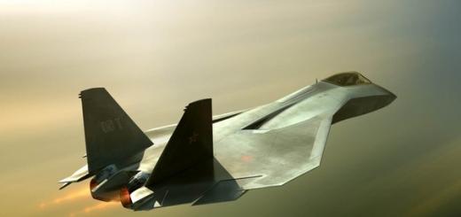 Затмевая Raptor: чем будет вооружен истребитель Т-50