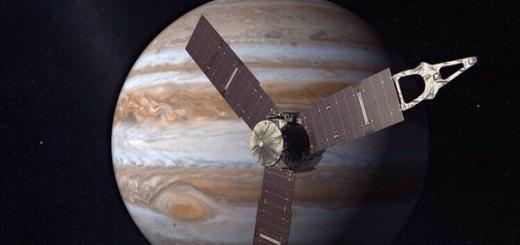 Станция «Юнона» установила рекорд дальности полёта для аппаратов на солнечной энергии