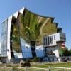 Машины-монстры: Солнечная печь Мон-Луи — одна из первых в мире установок, использующих энергию солнечных лучей