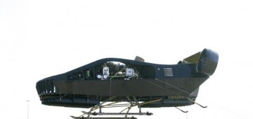 Израиль испытал уникальный летательный аппарат