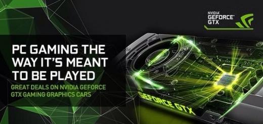 3D-карты Nvidia GTX 1080 и GTX 1070 получат по 8 ГБ памяти
