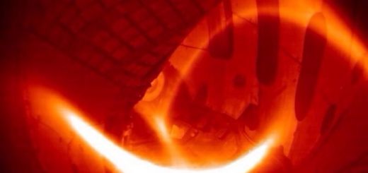 Немецкие физики запустили экспериментальный термоядерный реактор