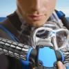 Революционная дайверская маска создаёт собственный кислород прямо под водой