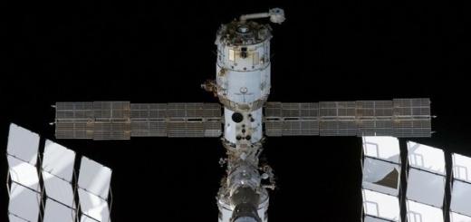 Европейский грузовой корабль ATV-5 стартовал к МКС