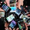 Рост продаж смартфонов впервые замедлился