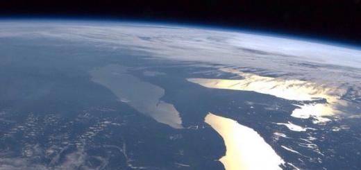 Ученые: Земля была полна водой в момент своего рождения