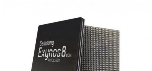 Анонсирована восьмиядерная однокристальная система Samsung Exynos 8 Octa