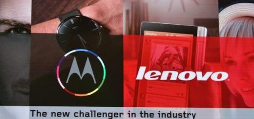 Lenovo: «Покупка Motorola не оправдала наши ожидания»