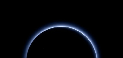 Доказано существование на Плутоне водяного океана