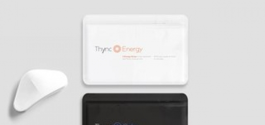 Thync — аксессуар, улучшающий настроение