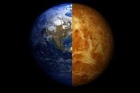 Венера, а не Земля, могла быть лучшим шансом для жизни