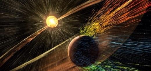 NASA рассказало, как Марс стал непригодным для жизни.