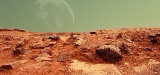 Росатом: ядерный двигатель позволит добраться до Марса за месяц