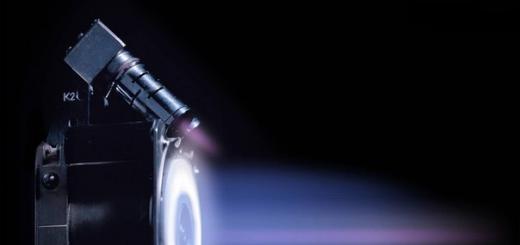 Создан ионный двигатель нового типа, выигрывающий по эффективности у двигателя HiPEP НАСА
