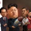 Северная Корея объявила об испытании своей первой водородной (термоядерной) бомбы
